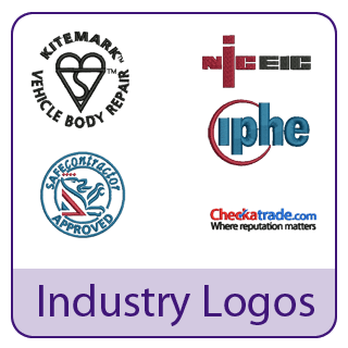Industry Embroidery Designs